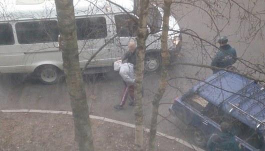 Вжилом доме Санкт-Петербурга обезвредили бомбу